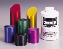 Dykem Layout & Staining Fluid